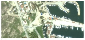 port alaçatı