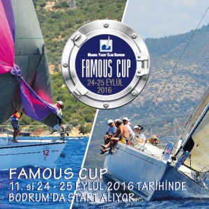 Famous Cup 2016